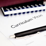 Physician curriculum vitae