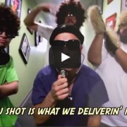 medical humor - ZDoggMD rapping about benefits of getting your flu shot