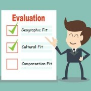 Evaluate Physician Jobs for Geographic Fit, Cultural Fit, and Compensation Fit