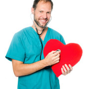 Ideal Physician Job and Physician Loves Job