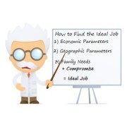 physician job search advice, advanced practitioner job search advice, nurse job search advice, allied health job search advice