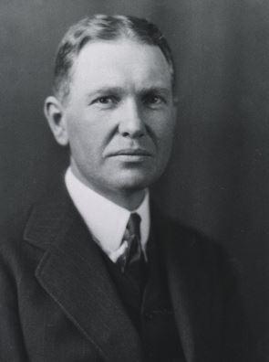 Francis W. Peabody