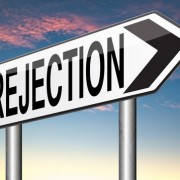 job search rejection
