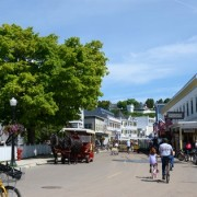 Mackinac Island - Rural Physician Practice