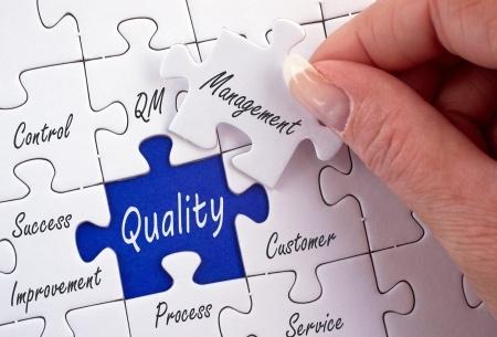 Healthcare Quality Improvement