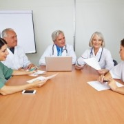 Nurse, Physician, Allied Health Group Interview