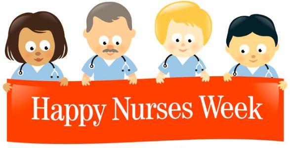 nurses week, nurse day