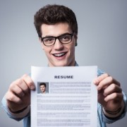Resume Writing - 10 Simple and Effective Tips