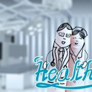 Working in Healthcare and Keeping Healthy