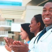 diversity in healthcare - support organizations