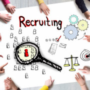 healthcare recruiting, physician recruiting, healthcare human resources