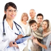 Family Practice or Family Medicine