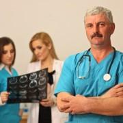 Mentoring in Healthcare