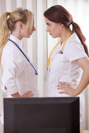 nursing conflict management The implementation of conflict management training the implementation of conflict management in conflict management for staff nurses, only for nursing.
