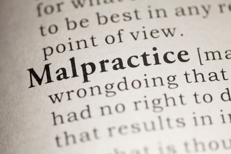 Knowledge About Malpractice Lawsuits Can Give You Some Peace | Healthcare Career Resources