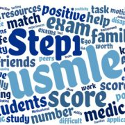 Staying Mentally Strong for USMLE Step 1 Prep