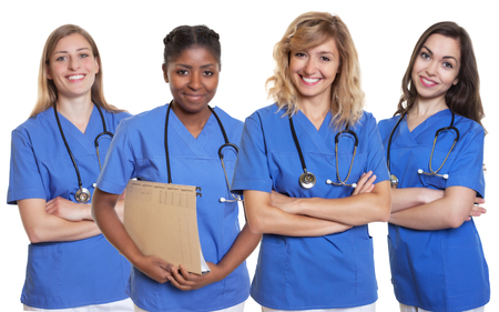 Better nursing working environment means better outcomes for surgery patients, by Angie Boss RN