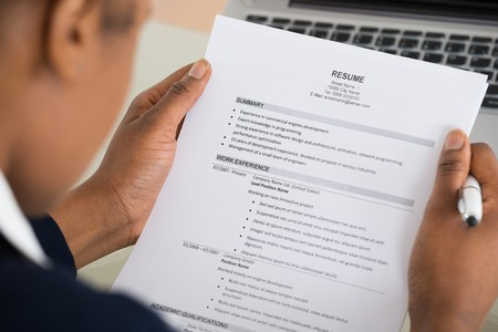 Keywords are the Key to a Great Resume, by Susan Gulliford