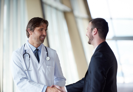 Examining Relationship Based Physician Recruitment | Healthcare Career Resources Blog
