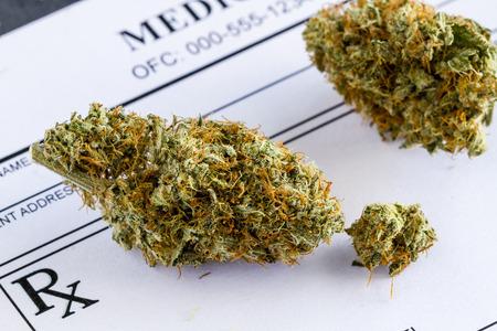 The Medical Marijuana Industry's Potency Problem