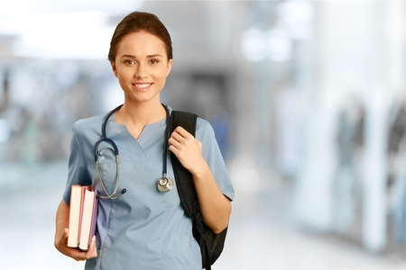 Advice for your first day working in healthcare