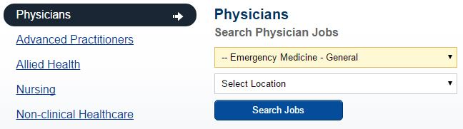 Physician Jobs | Browse 15,000+ New Positions