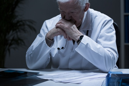 Can Physicians Seek Help for Depression?