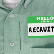 Deciding when to use a recruiting firm
