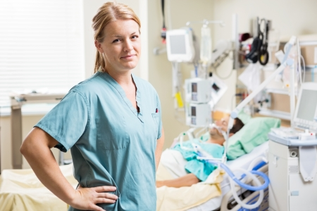 Career Analysis - Trauma ICU Nursing