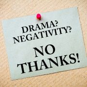 How Not to be Brought Down by Negative Coworkers