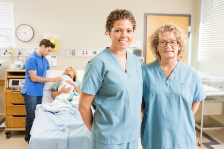 Taking the Next Steps in Your Nursing Career Without More School