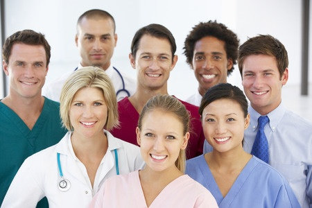Creating Company Culture in the Hospital Environment