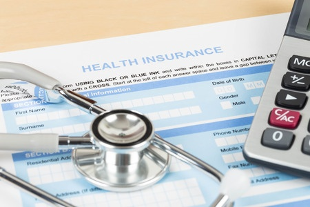 Does the current volatility of healthcare in the USA affect the viability of private practice?