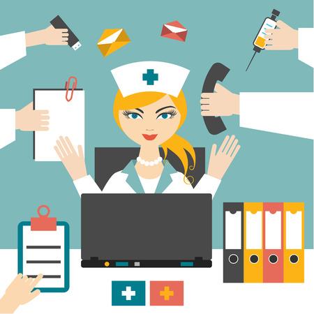 Nursing Hacks: Surviving an Understaffed Shift