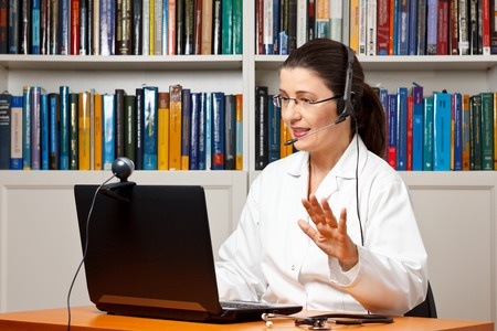 Telemedicine Becoming More Effective and Prevalent