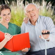 Career Analysis: Geriatric Nurse Practitioner