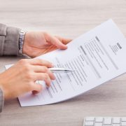 Resume Writing Tips for Experienced Healthcare Professionals