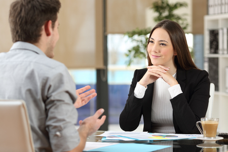How to Give Work Feedback When You're Averse to Conflict