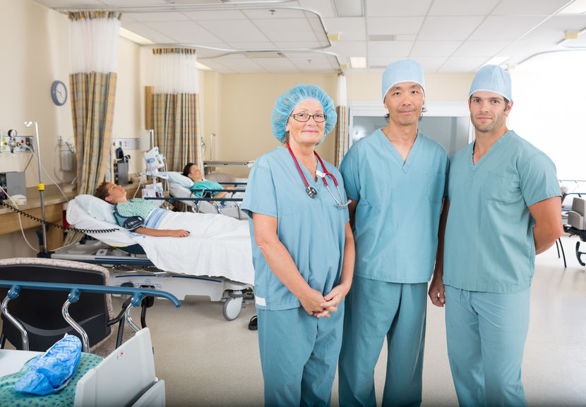 Perianesthesia Nursing Offers New Opportunities