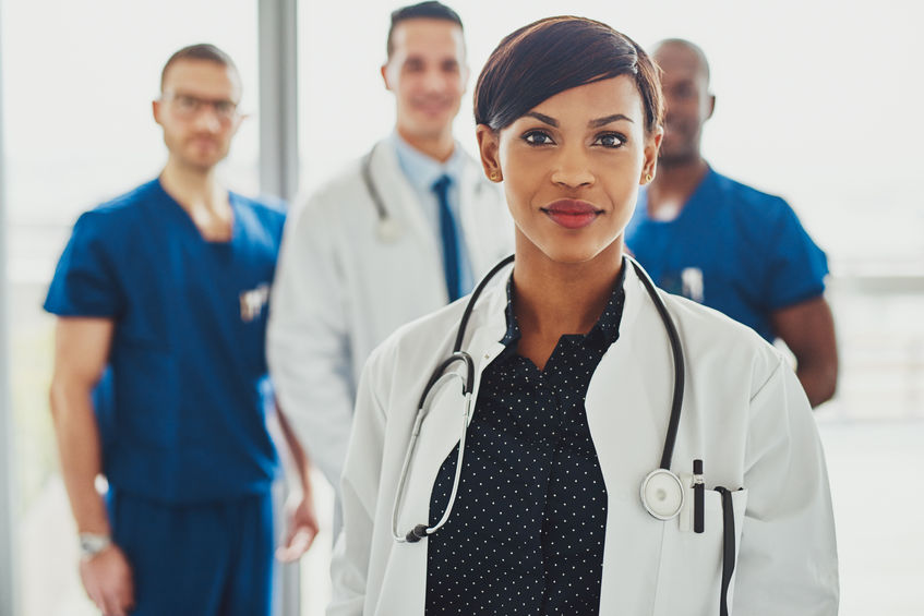 The Healthcare Industry is Exploding and These are it's Fastest Growing Careers