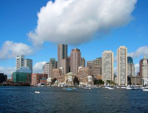 Boston, MA is a great city and a great place to be a healthcare professional