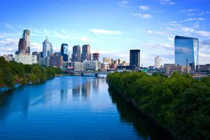Philadelphia, PA is a great city for a career in healthcare