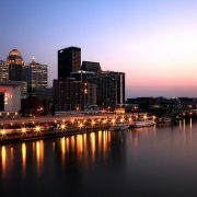 Healthcare job market in Louisville, KY