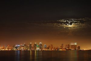 San Diego, California is a great city for those who work in healthcare
