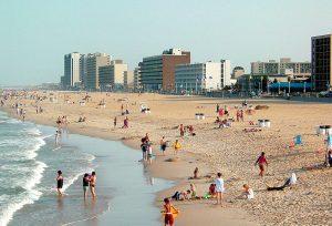 Virginia Beach, VA healthcare job market