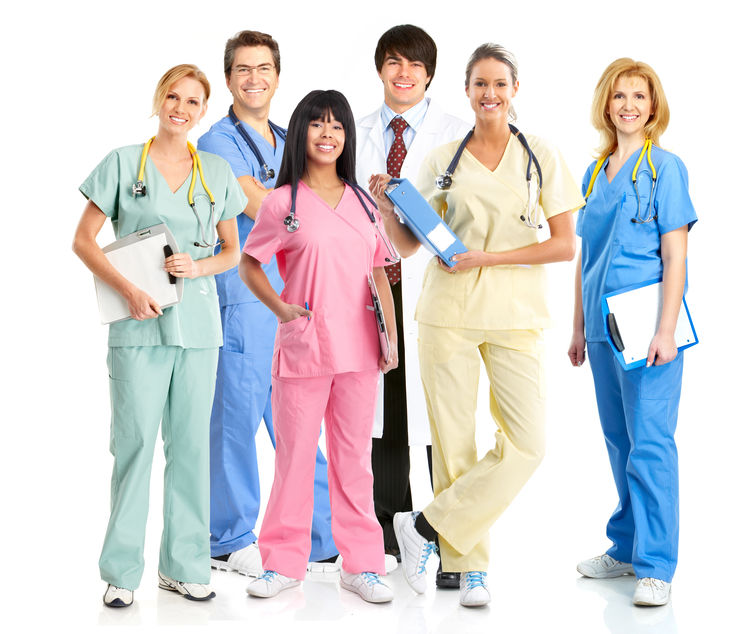 Changing Specialty as a Physician Assistant or Nurse Practitioner