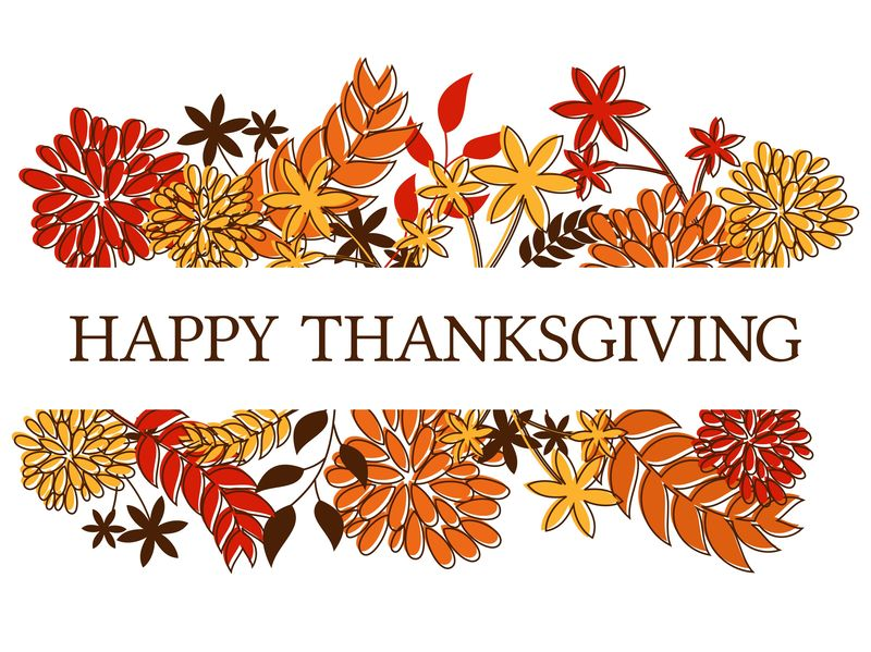 Thanksgiving Reminder: Show Gratitude for Healthcare Workers