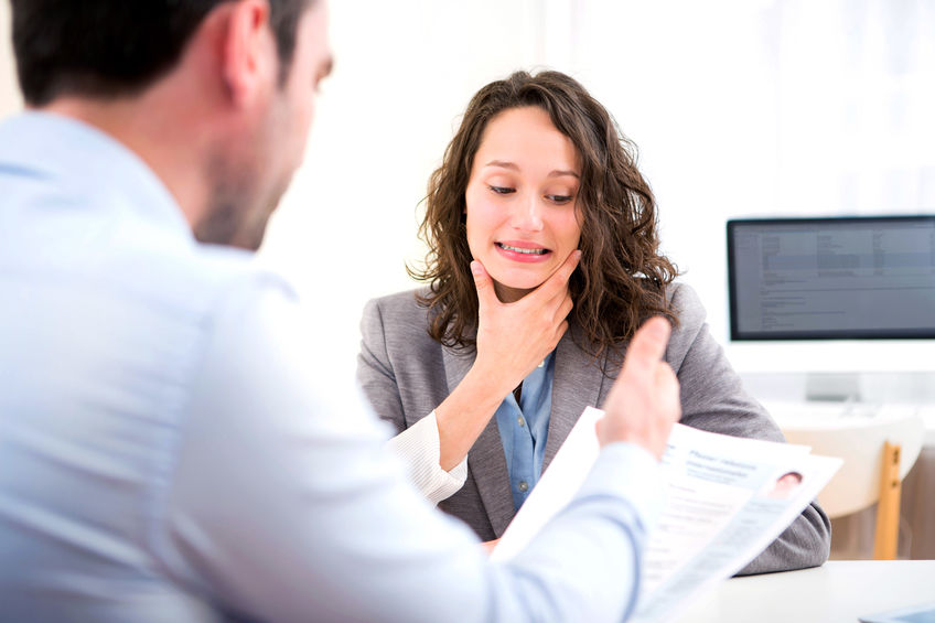 What Not to Disclose in a Job Interview