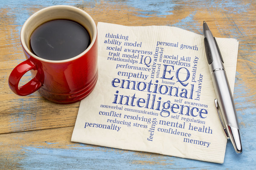 Emotional Intelligence is Essential in Recruiting