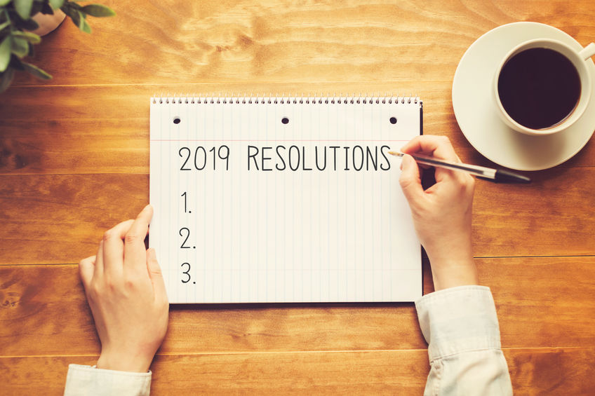 Healthcare Recruitment Resolutions for 2019